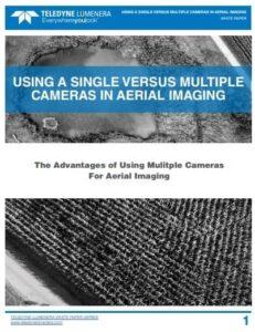 Teledyne Lumenera aerial imaging whitepaper
