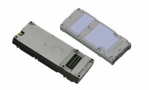 Iridium Certus 9770 satcom transceiver