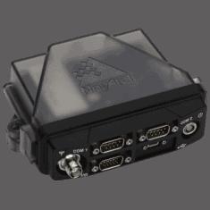 NovAtel SPAN on FlexPak6 GNSS INS Receiver