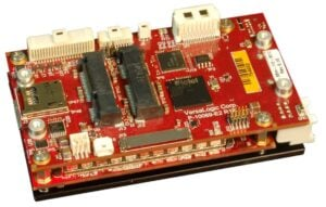 Osprey (EPU-3311) COM-Express Embedded Processing Unit