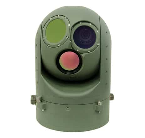 SIGHT-HD EO/IR Target Acquisition