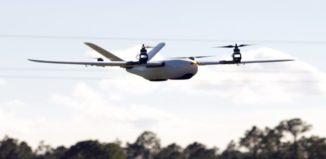 Sentaero v2VTOL Hybrid Drone