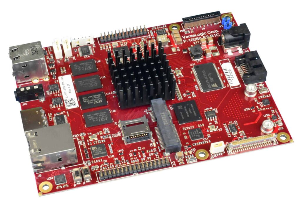 Tetra (EPC-2700) ARM-based Single Board Computer