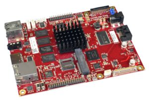 Tetra (EPC-2700) ARM-based Single Board Computer