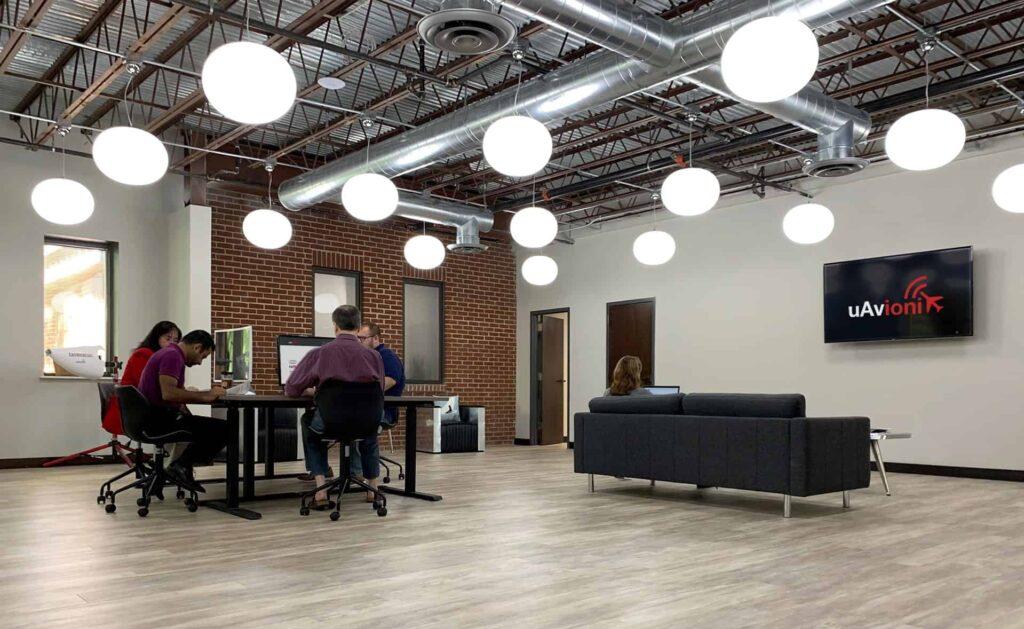 uAvionix headquarters