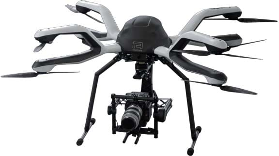 Acecore Industrial Neo Heavy Lift Drone