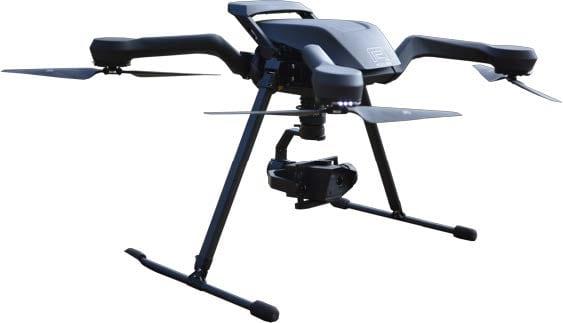 Acecore Industrial Zoe Quadcopter Drone