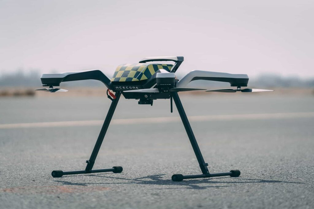Acecore Quadcopter Zoe