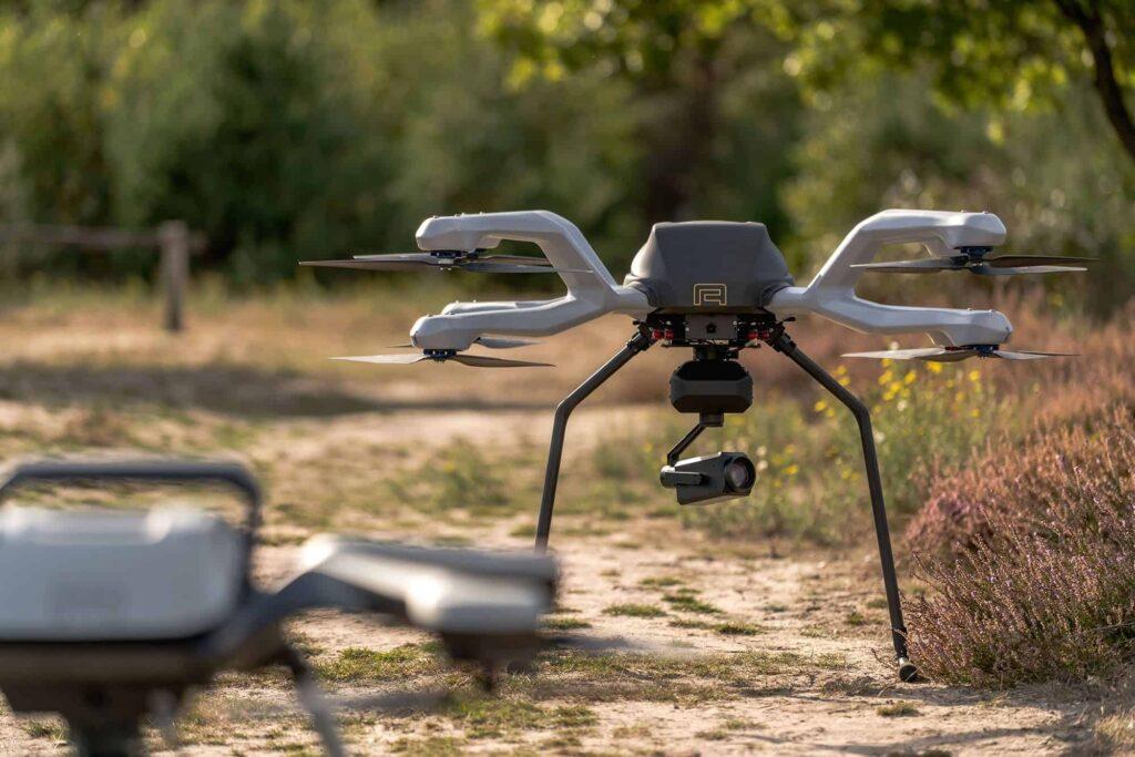 Acecore Zoe Professional Drone