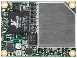 B125 OEM GNSS Receiver Board