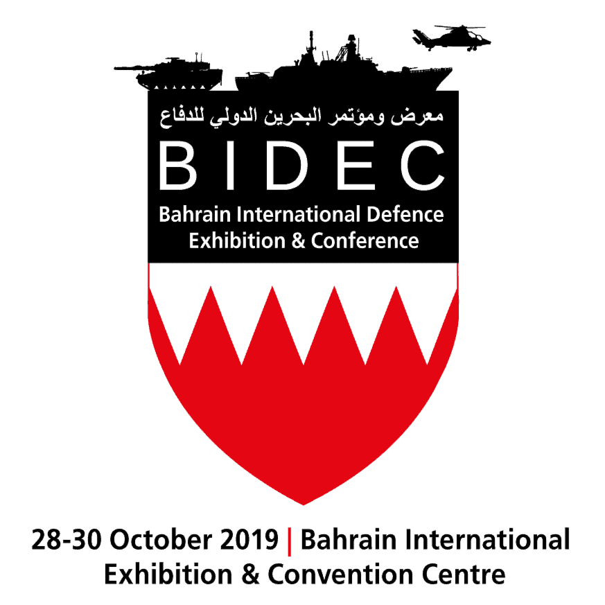 Bahrain International Defence Exhibition & Conference (BIDEC)
