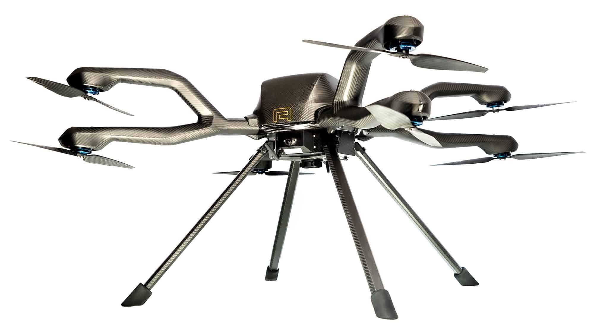 Heavy Lift Drone Neo