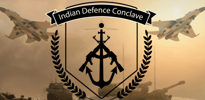 2nd Indian Defence Conclave Exhibition Announced | Unmanned ...