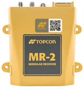 MR2 Modular OEM GNSS Receiver