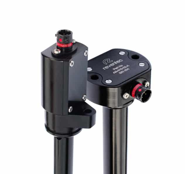 Reventec custom liquid level sensors