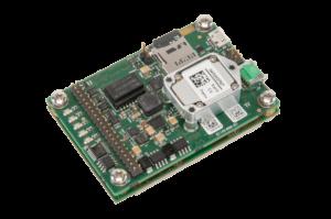 Septentrio AsteRx-i S UAS GNSS-INS receiver