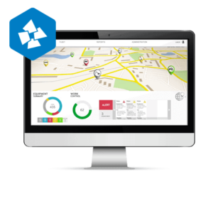 Topcon Tierra Telematics Remote Management Solution