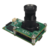 e-con Systems FSCAM_CU135 UAB Camera