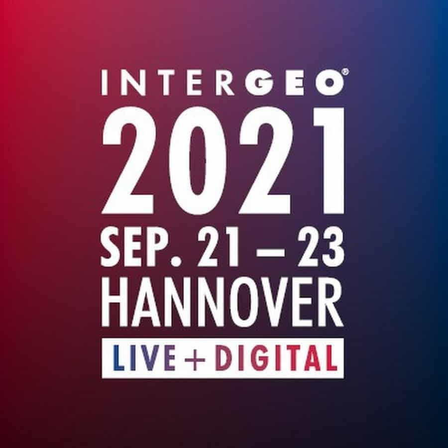 InterGeo 2021