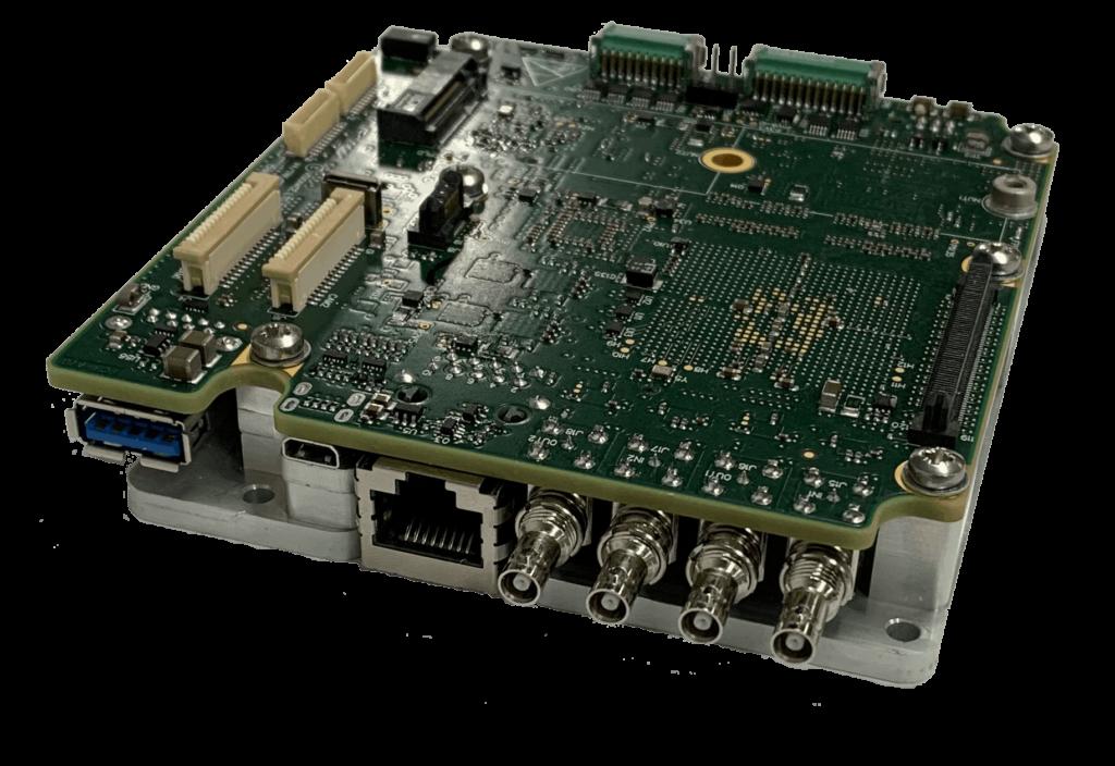 CHARM–100NX Video Processor Board