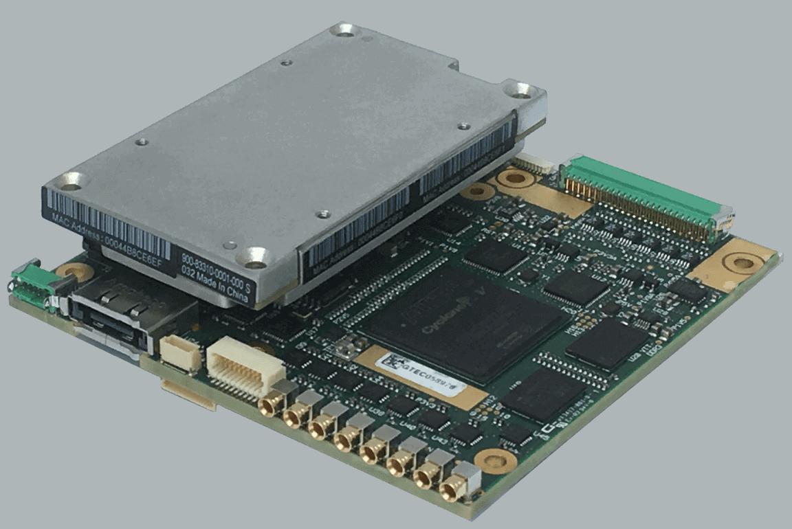 CHARM – 100 Board Standalone video processor board