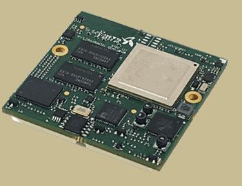 CHARM – Module Embedded video tracking module