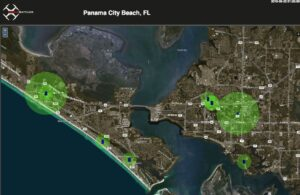 Drone Watcher Web Drone Surveillance