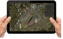 DroneWatch Drone Detection App