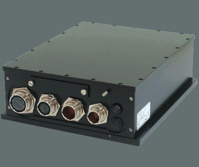 GRIP Epsilon Conduction Cooled Rugged PC