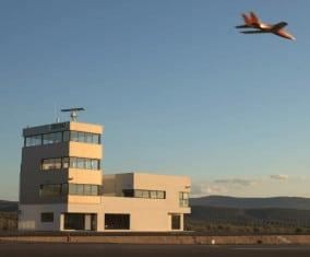 HARRIER DSR Drone Surveillance Radar