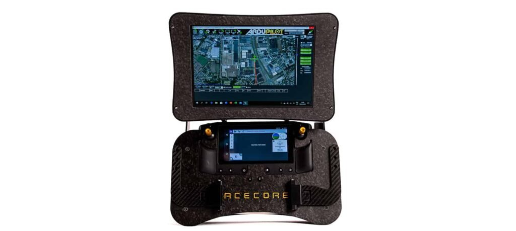 Hex Herelink - drone ground control station