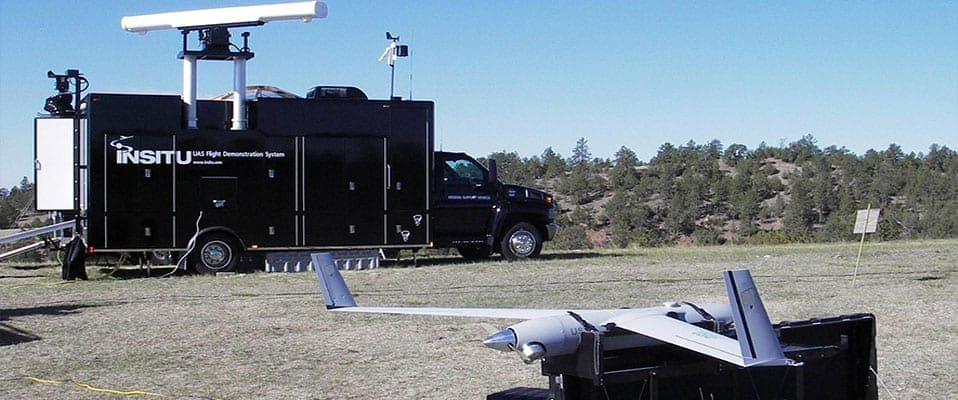 High-performance drone detection and tracking