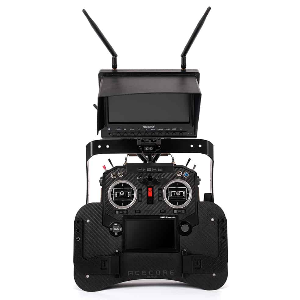 Modular drone GCS