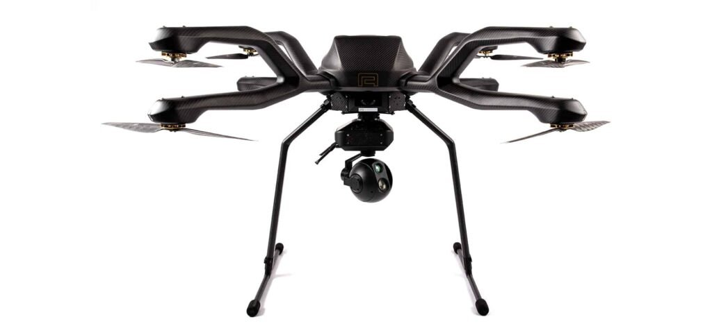Neo professional multirotor drone