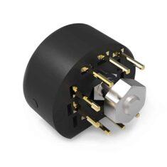 Nicomatic OMM Circular Micro Connector