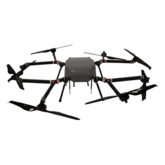 Perimeter 8 Octocopter endurance Drone