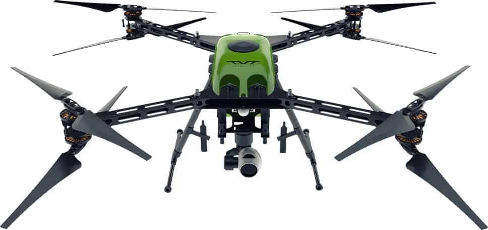 RangePro X8 UAV