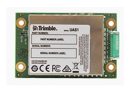 Trimble UAS1 GNSS receiver