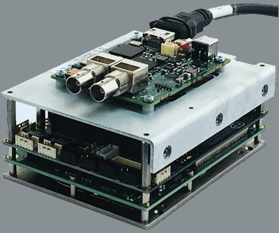 VPDU 100 (Embedded Video Processor)