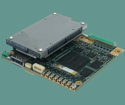 VPDU 110 (Embedded Video Processor)