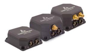 VectorNav Tactical Series INS