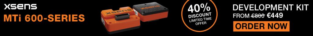 Xsens MTi 600 series