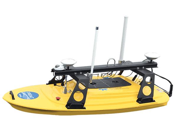 Z-Boat 1800RP Rugged USV Vehicle