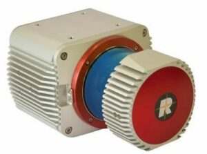 AeroScan LiDAR Sensors for Drones