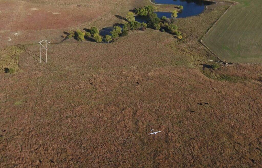 Albatross UAV BVLOS flight