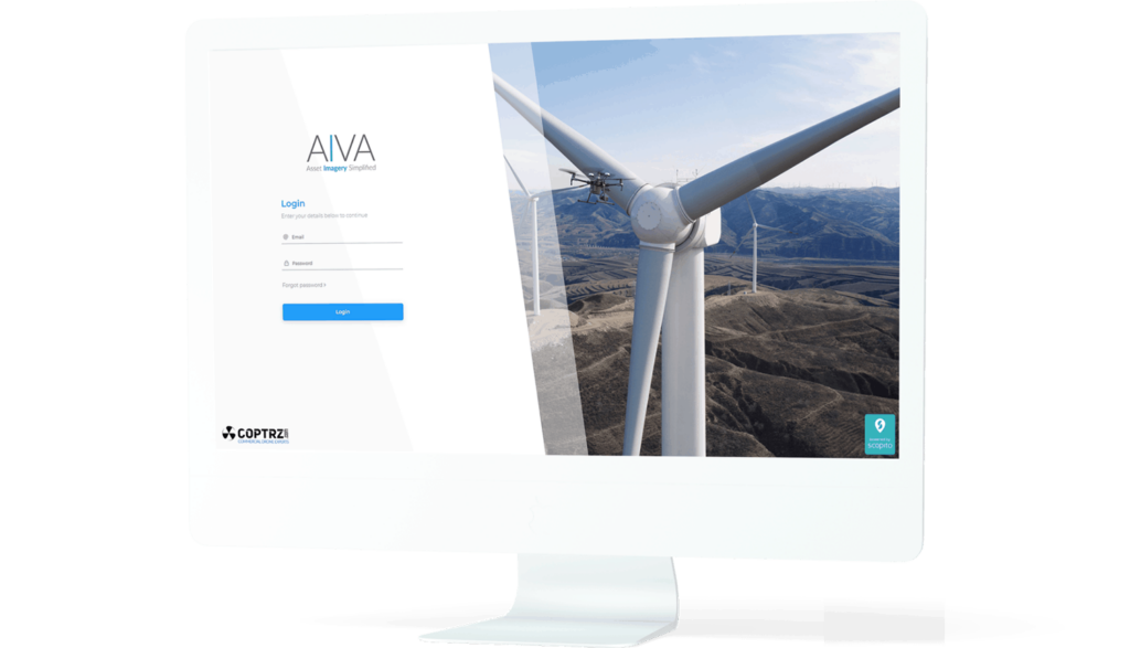 Fully customizable drone data storage & processing