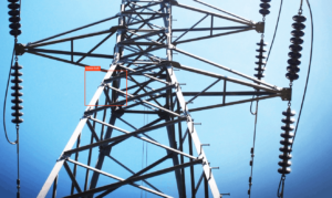 Power Line drone inspection software