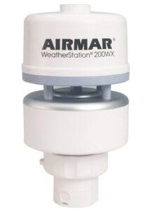 200WX-IPX7 Ultrasonic Weather Station
