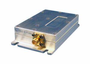 DTC 5W RF Power Amplifier