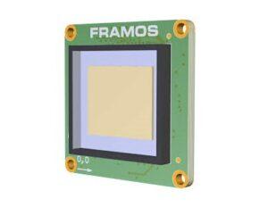 FRAMOS image sensor